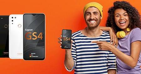 Die leistungsstarken Smartphones von Gigaset überzeugen mit Qualität und Langlebigkeit und sind sogar made in Germany. Mit unserem Gigaset Studentenrabatt bekommst du 20% Nachlass auf Smartphones.