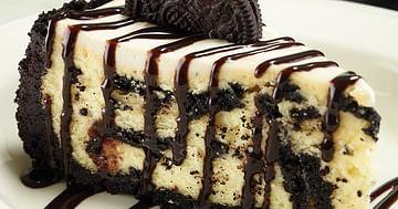 Cheeese! Cake!