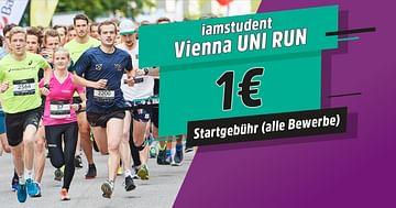 Run for your University