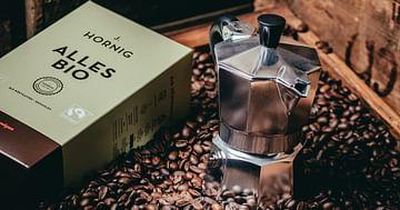 Volle Kaffeekraft voraus!