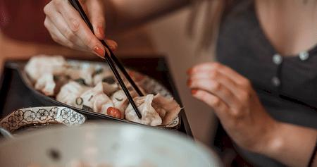 Homemade traditional food – dafür steht Jin