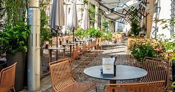 Lecker essen in Graz!