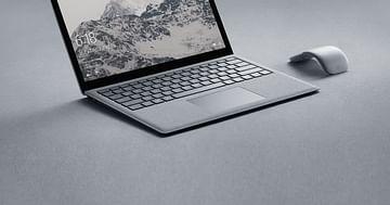 Treue Begleiter im Studium von Microsoft!