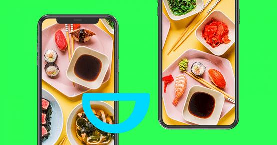 mjam ist der Essenslieferservice für jeden Geschmack! Installiere jetzt die mjam App und spare als Neukunde5€ bei deiner ersten Bestellung per Appund lass es dir so richtig schmecken.
