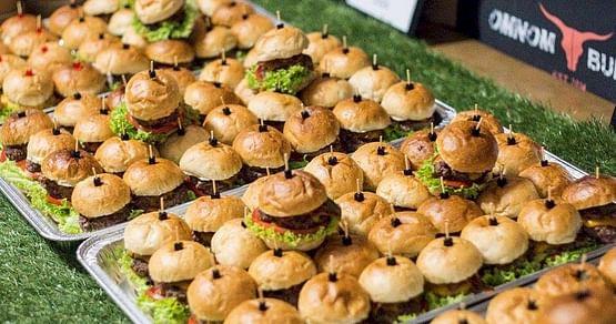 Omnom Burger Wien Gutschein Foto 2