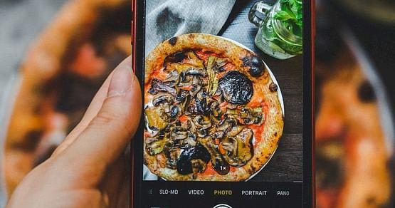 Pizzeria Minante Wien Gutschein Foto 3
