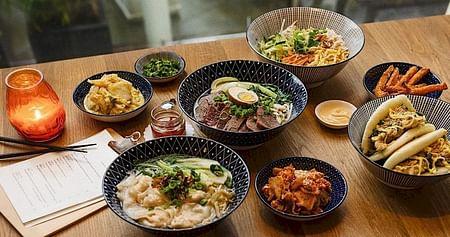 Genieße ein Stück Taiwan mitten in Wien! Im shinerwartet dich eine authentisch taiwanesische Küche zum fairen Preis. iamstudent PLUS Mitglieder sparen immer20% auf alle Speisen.