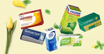 Arzneimittel & Co. einfach online bestellen!