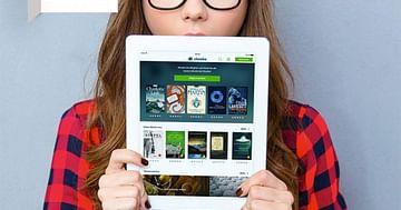 Die besten eBooks in einer App!
