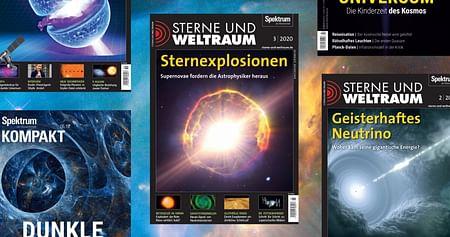 Spektrum der Wissenschaft Gutschein Foto 3