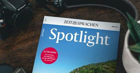 Spotlight Verlag Gutschein Foto 6
