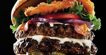 Treffen sich zwei Burger im TGI!