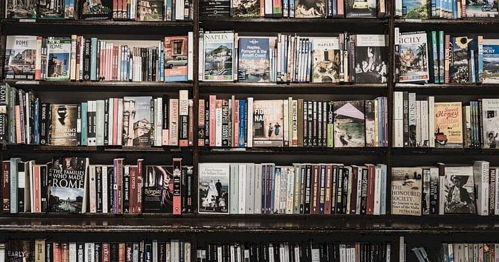 -20% auf fremdsprachige Bücher