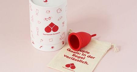 The Female Company Gutschein Foto 2
