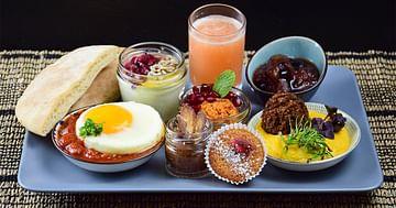 20% Studentenrabatt auf Frühstück + Free Coffee Refill bei yamm!